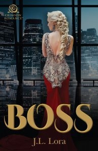 Boss, Available March 6th