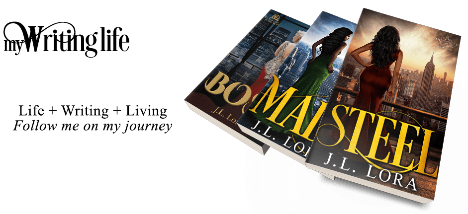 J. L. Lora writes about Love, bonds beyond blood, and living in the gray
