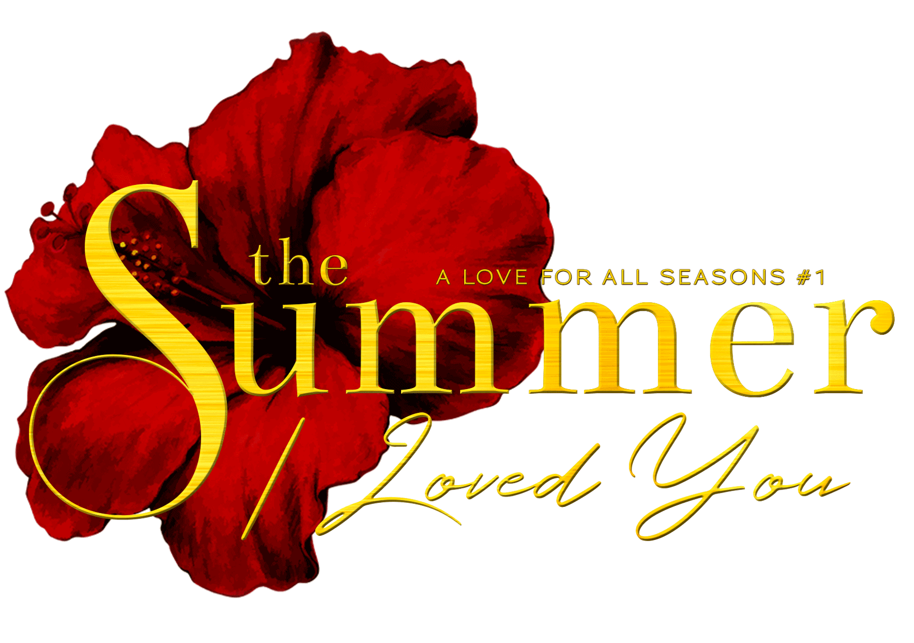 The Summer I Loved You Excerpt